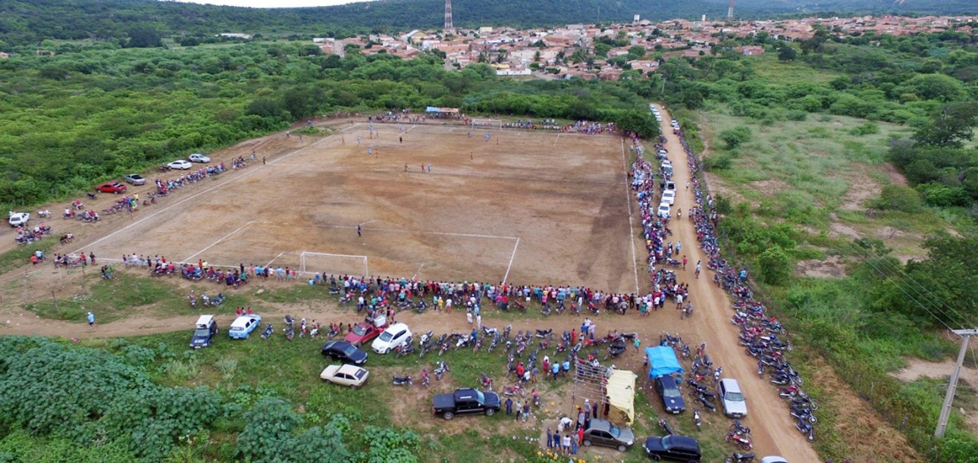 Caldeirão Grande do Piauí Piauí fonte: www.caldeiraograndedopiaui.pi.gov.br